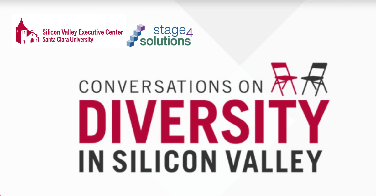 conversations on diversity santa clara university stage 4 solutions