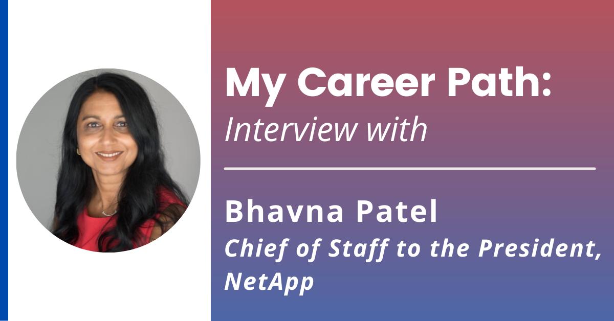 bhavna_patel_netapp_interview